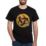 Gat Mjöð?  Black T-Shirt