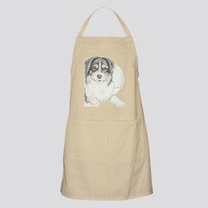 Dually BBQ Apron