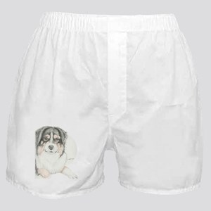 Dually Boxer Shorts