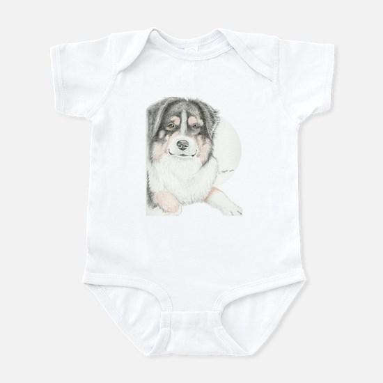 Dually Infant Bodysuit