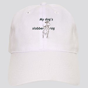 My Dog's Slobber Rag Cap