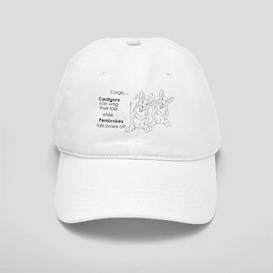 Which Corgi Cap