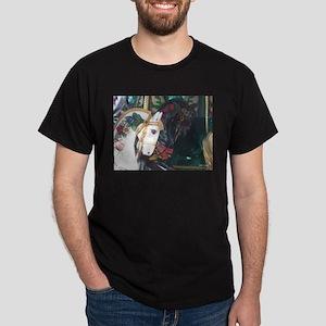 Ebony/Ivory Dark T-Shirt