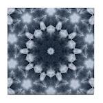 Clouds IV Tile Coaster