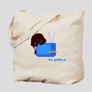 Television Producer Tote Bag