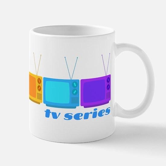 TV Producer Mug