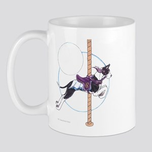 C Mantle Great Dane Carousel Jumper Mug