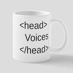 Funny HTML Code Mug