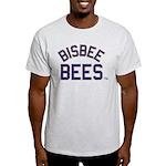 wordmark-blue-arched T-Shirt