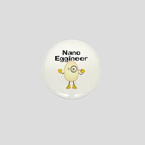 Nano Eggineer Mini Button