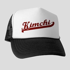 Team Kimchi Trucker Hat