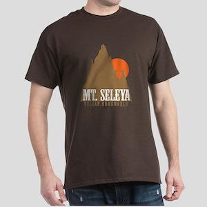 Mount Seleya Dark T-Shirt