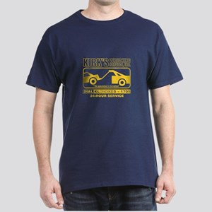 Kirk's Towing Dark T-Shirt