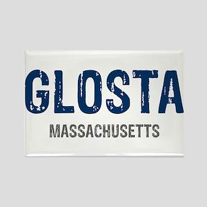 Glosta Rectangle Magnet