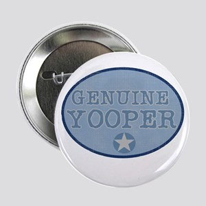 Genuine Yooper Button