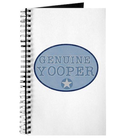 Genuine Yooper Journal