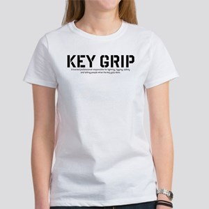 Key Grip Women's T-Shirt