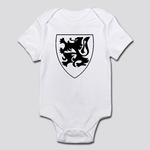 Vlaamse Leeuw Infant Bodysuit