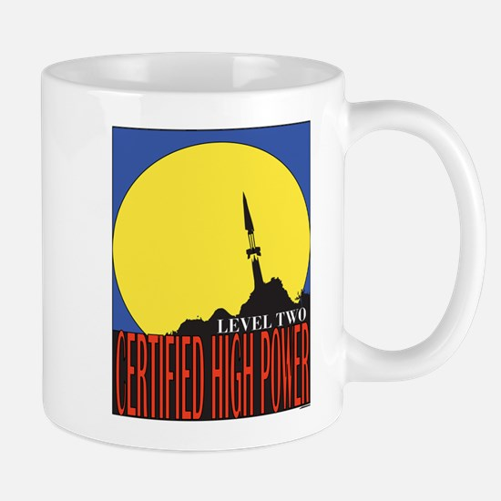 Certified High Power Level Tw Mug
