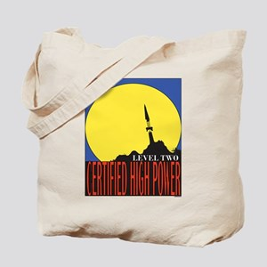 Certified High Power Level 2 Tote Bag