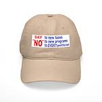 Say NO! Cap