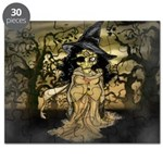 Witch Of The West Puzzle