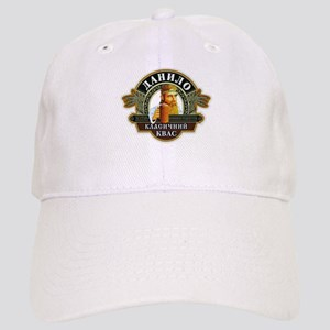 Kvas Classic Cap