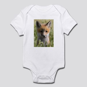Curiosity. Infant Bodysuit
