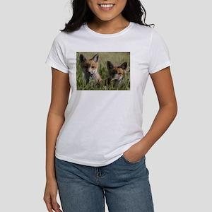 Tag Team Women's T-Shirt