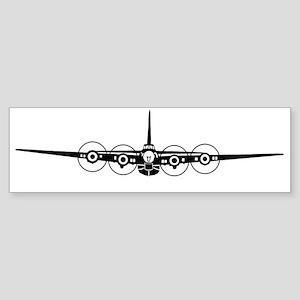 SB-17G / PB-1G Bumper Sticker