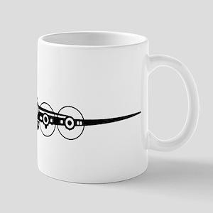 SB-17G / PB-1G Mug