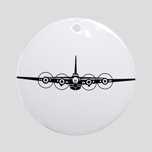 SB-17G / PB-1G Ornament (Round)