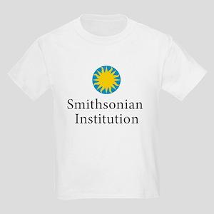 Smithsonian Kids Light T-Shirt