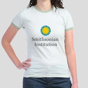 Smithsonian Jr. Ringer T-Shirt