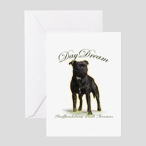 DayDream SBT Greeting Card