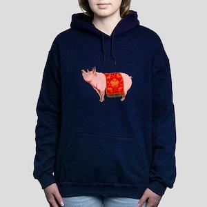 Chinese New Year Pig Sweatshirt