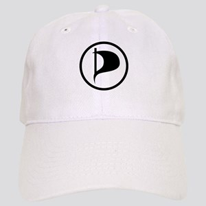 Piratparteit / Swedish Pirate Cap