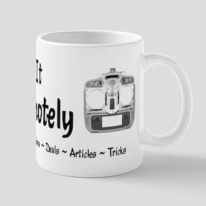 Remotely Mug