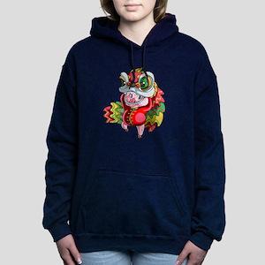 Chinese Dragon Pig Sweatshirt