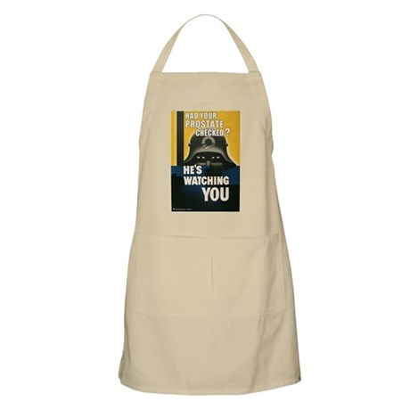 Had Your Prostate Checked BBQ Apron