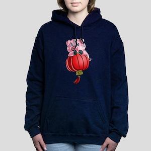 Chines New Year Pig Sweatshirt