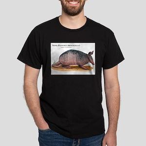 Nine-Banded Armadillo Dark T-Shirt
