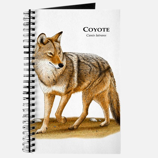 Coyote Journal