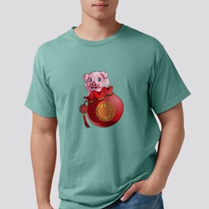 Chines New Year Pig T-Shirt