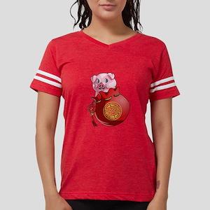 Chines New Year Pig T-Shirt