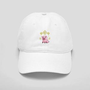 Chinese New Year Pig Cap