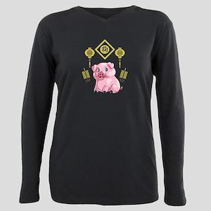Chinese New Year Pig T-Shirt