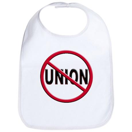 Anti-Union Bib