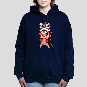 Pig Dragon Sweatshirt