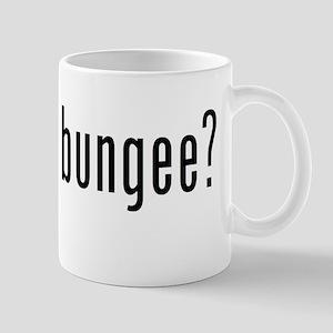 got bungee? Mug